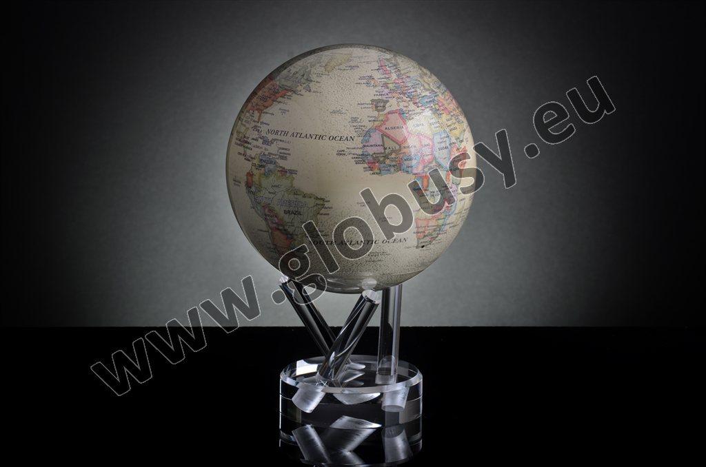Globus 3
